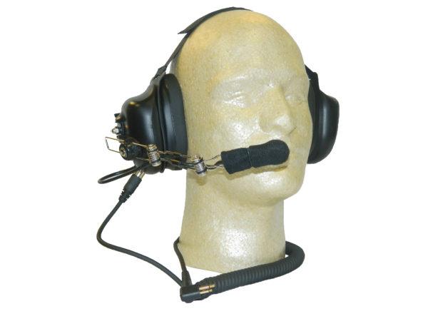 TA-890X Headset